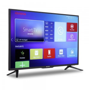 Aiwa 42 Inches 4K Ultra HD Smart Android Led TV