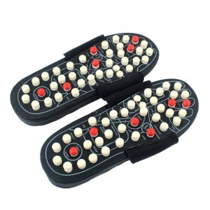 Acupressure Sandals/Foot Massager Slipper/Acupressure Foot Relaxer