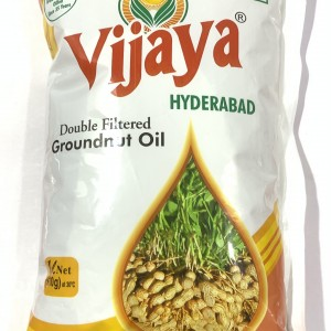 vijaya groundnut oil 1L