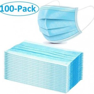 Surgical Mask Pack Of 100
